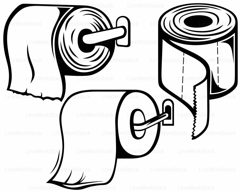 1500x1200 Toilet Paper Svgtoilet Paper Cliparttoilet Paper Svgtoilet