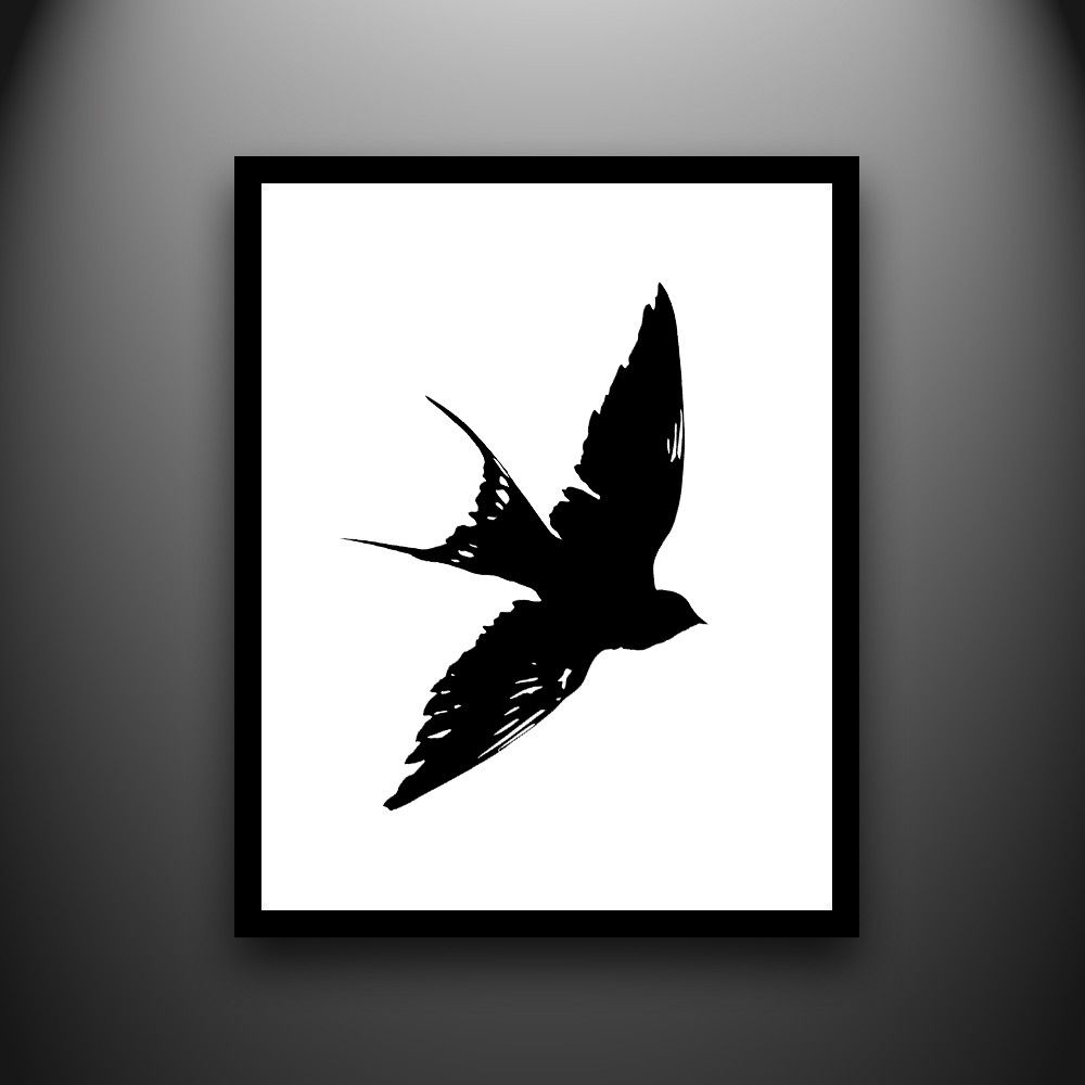 1000x1000 Lovely Silhouette! Tattoo Inspirations Cut Paper