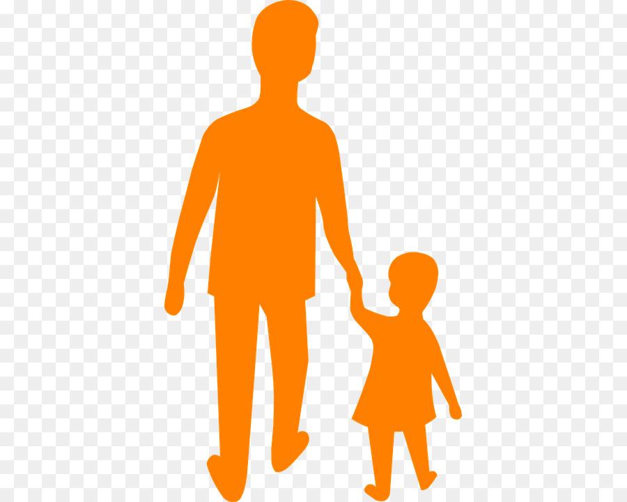 900x720 Child Holding Hands Parent Clip Art
