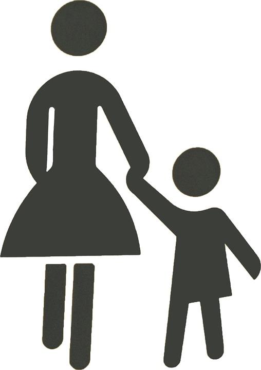 508x720 Financial Planning Single Parent