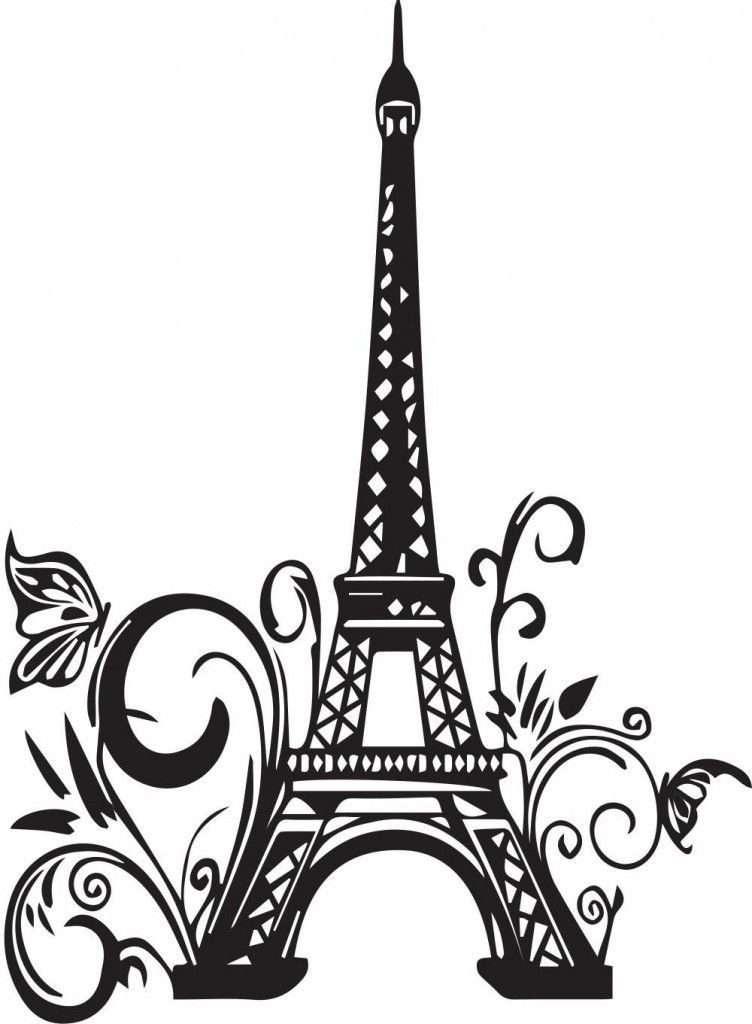 752x1024 Paris Wall Art Black And White Best Of Paris Eiffel Tower
