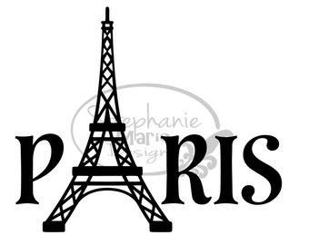 340x270 Paris Eiffel Tower Etsy