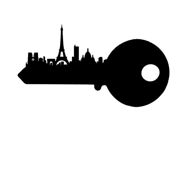 630x630 Paris Key