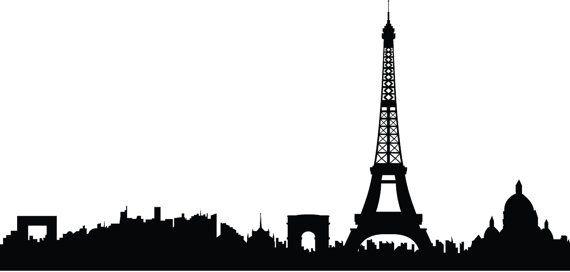 570x272 Paris Skyline