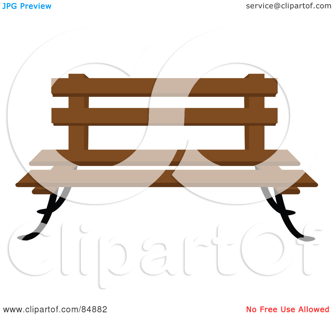 1080x1024 Park Bench Clipart Black And White Clipart Panda