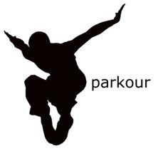 236x212 Parkour Silhouette Parkour, Silhouettes And Illustrators