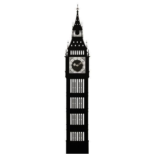 500x500 Big Ben