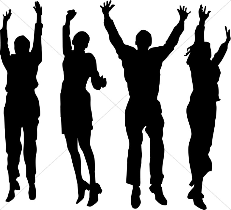 776x707 Party People Cliparts Zone Youth Clip Art Black And White