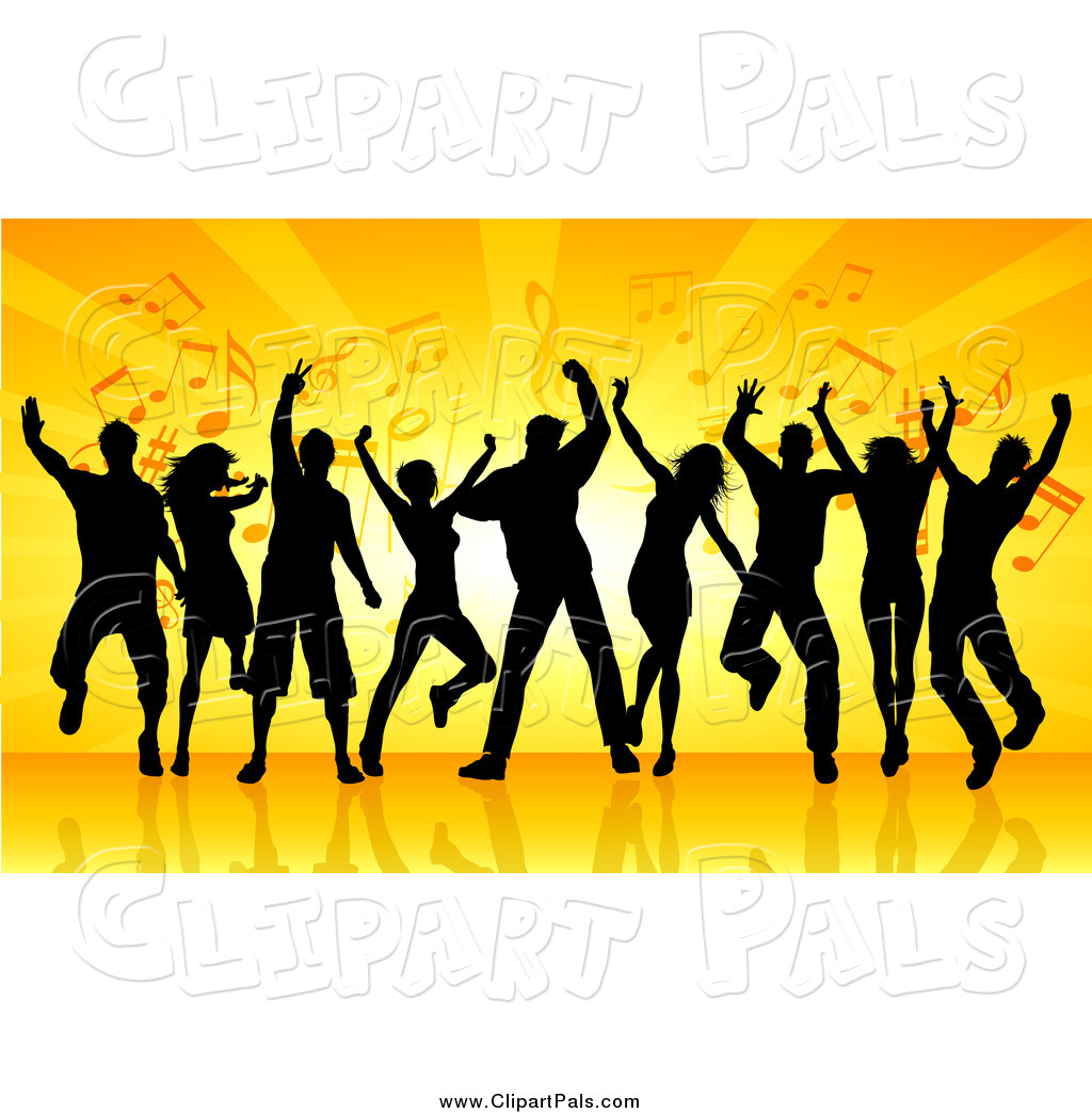 1024x1044 Party Clipart Group