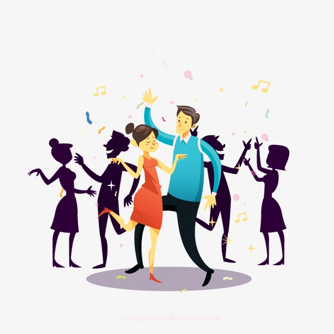 650x650 People Dancing Png Images Vectors And Psd Files Free Download