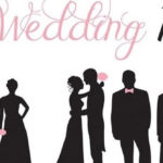 150x150 Wedding Party Silhouette Among Hd