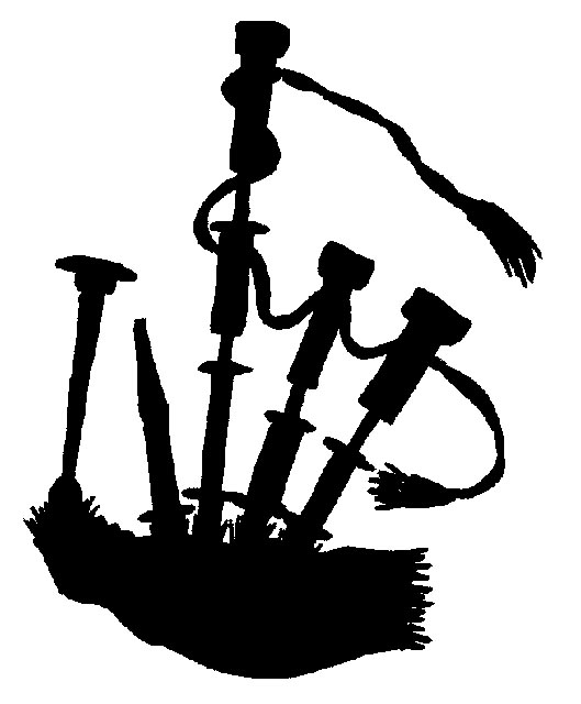 529x640 Image Result For Irish Bagpipe Silhouettes Irish Stuff