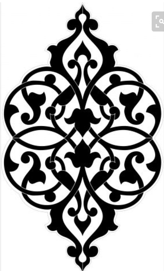 Patterns Silhouette At Getdrawings Com Free For Personal Use
