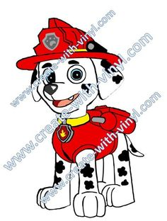 236x312 Crafting With Meek Paw Patrol Svg For The Cricut