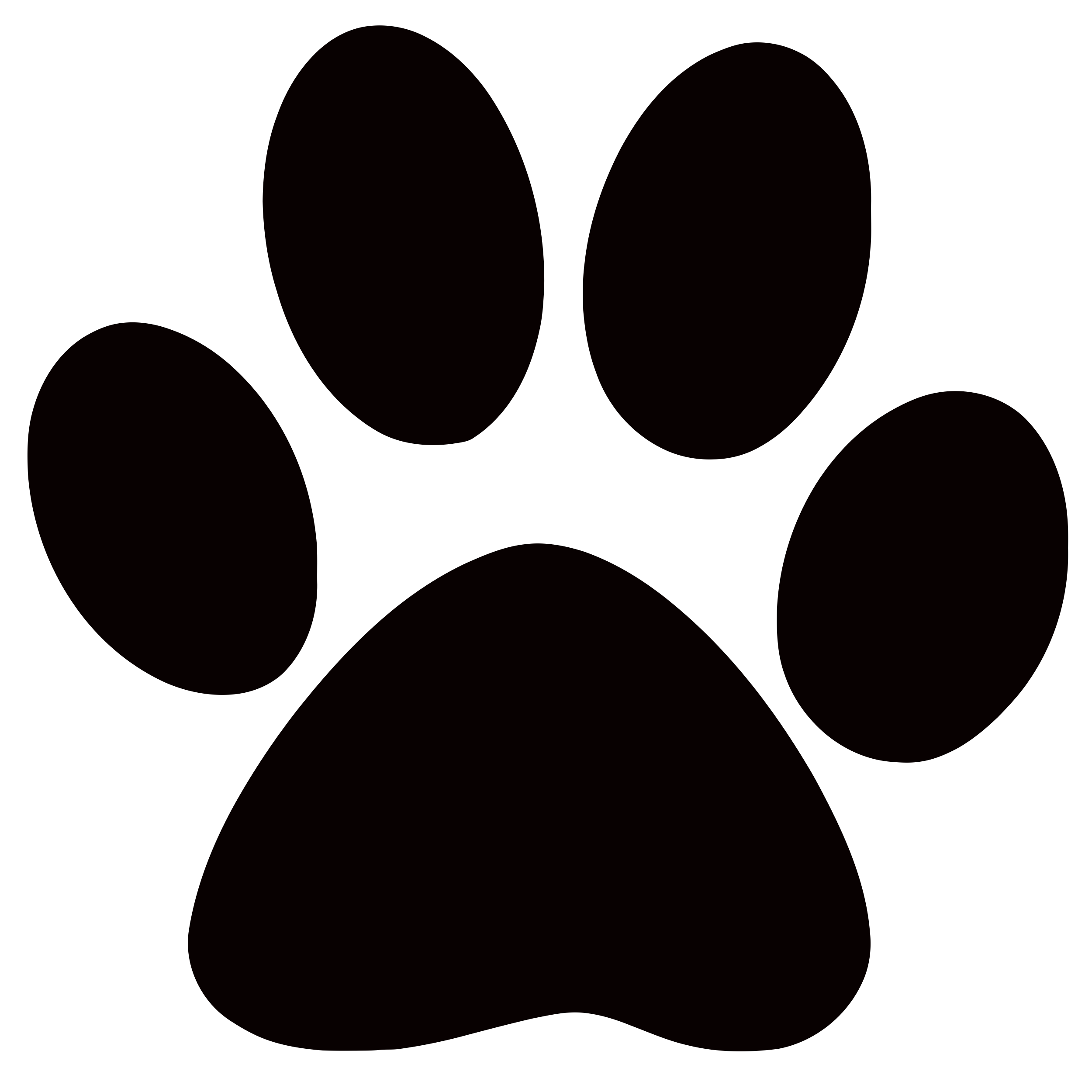 paw print silhouette at getdrawings com free for personal use paw rh getdrawings com paw clipart pawn clip art