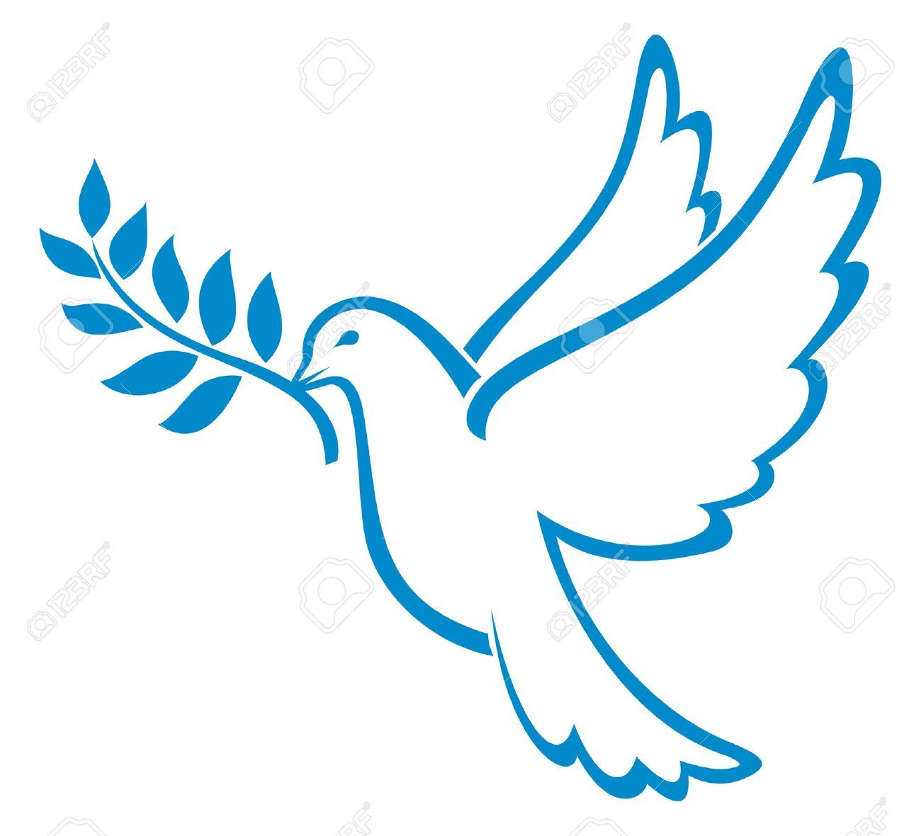 1300x1181 Peace Dove With Olive Branch Clip Art Beautiful 2017 Mom Tattoo
