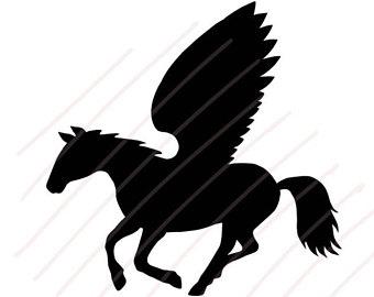 340x270 Pegasus Vectors Etsy