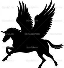 217x232 Pegasus Silhouette Cute Ideas For Emerson Pegasus