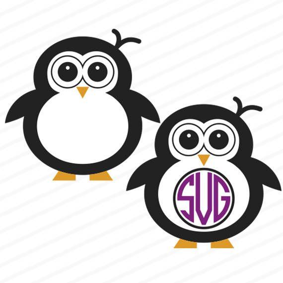 570x570 Penguin Svg, Penguin Eps, Penguin Dxf, Penguin Png, Penguin Clip
