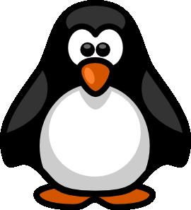 270x297 Penguin Face Clip Art Clipart Collection
