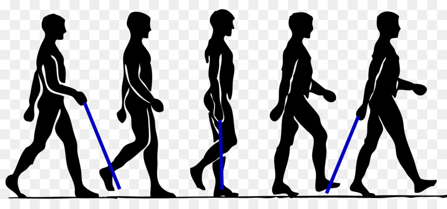 900x420 Walking Person Clip Art