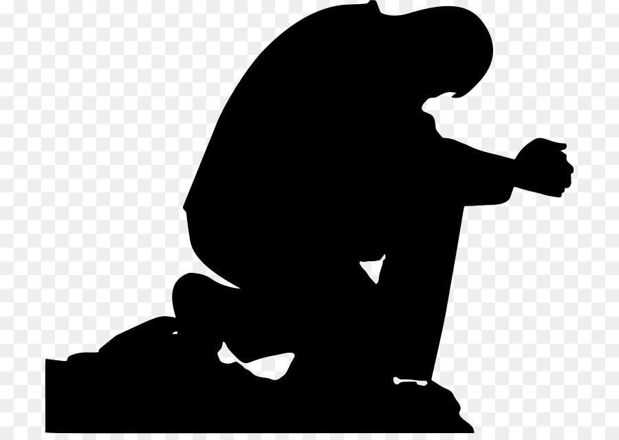900x640 Prayer Silhouette Man Praying Hands Religion