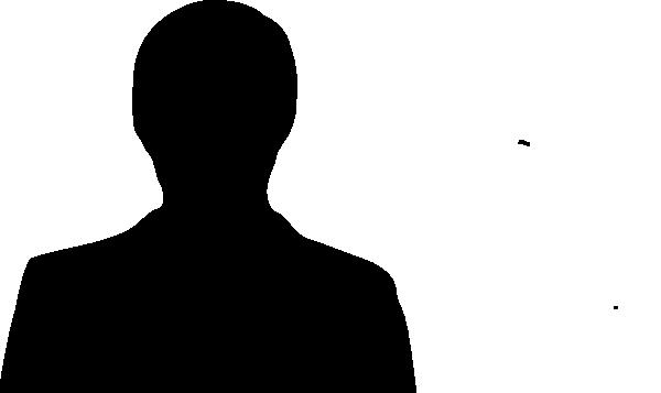 600x357 Man Silhouette Clip Art