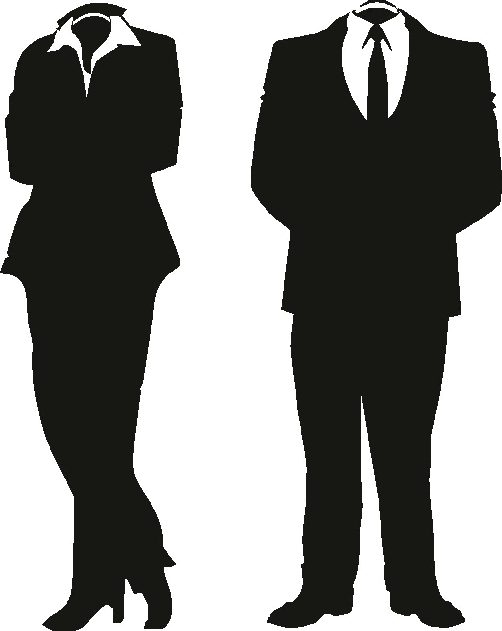 1034x1299 Business Person Silhouette Clipart Panda Free Images Outstanding