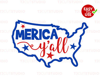 340x270 Glasses Svg 4th Of July Svg Summer Svg Files For Silhouette
