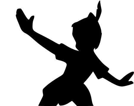 453x360 Tinkerbell Peter Pan Amp Pixie Dust Svg Set