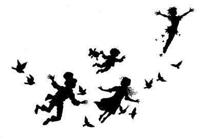 400x269 In Love With Peter Pan Pan Peter Pans, Peter Pan