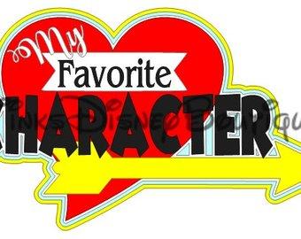 340x270 Disney Character Svg Etsy