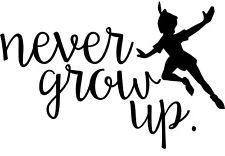225x156 Peter Pan Wall Stickers Ebay