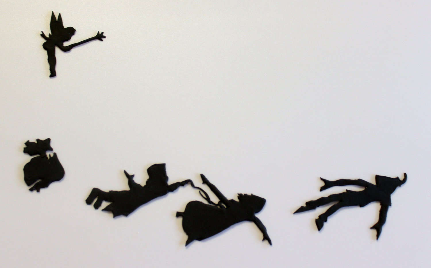 1500x935 Peter Pan Silhouettes