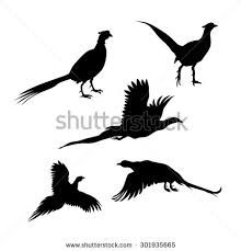 220x229 Image Result For Woodland Pheasant Scene Silhouette Dog Quilt