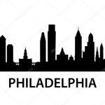 150x150 Skyline Philadelphia Stock Vector Unkreatives 5709285 Philadelphia