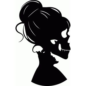 300x300 The Silhouette Clipart
