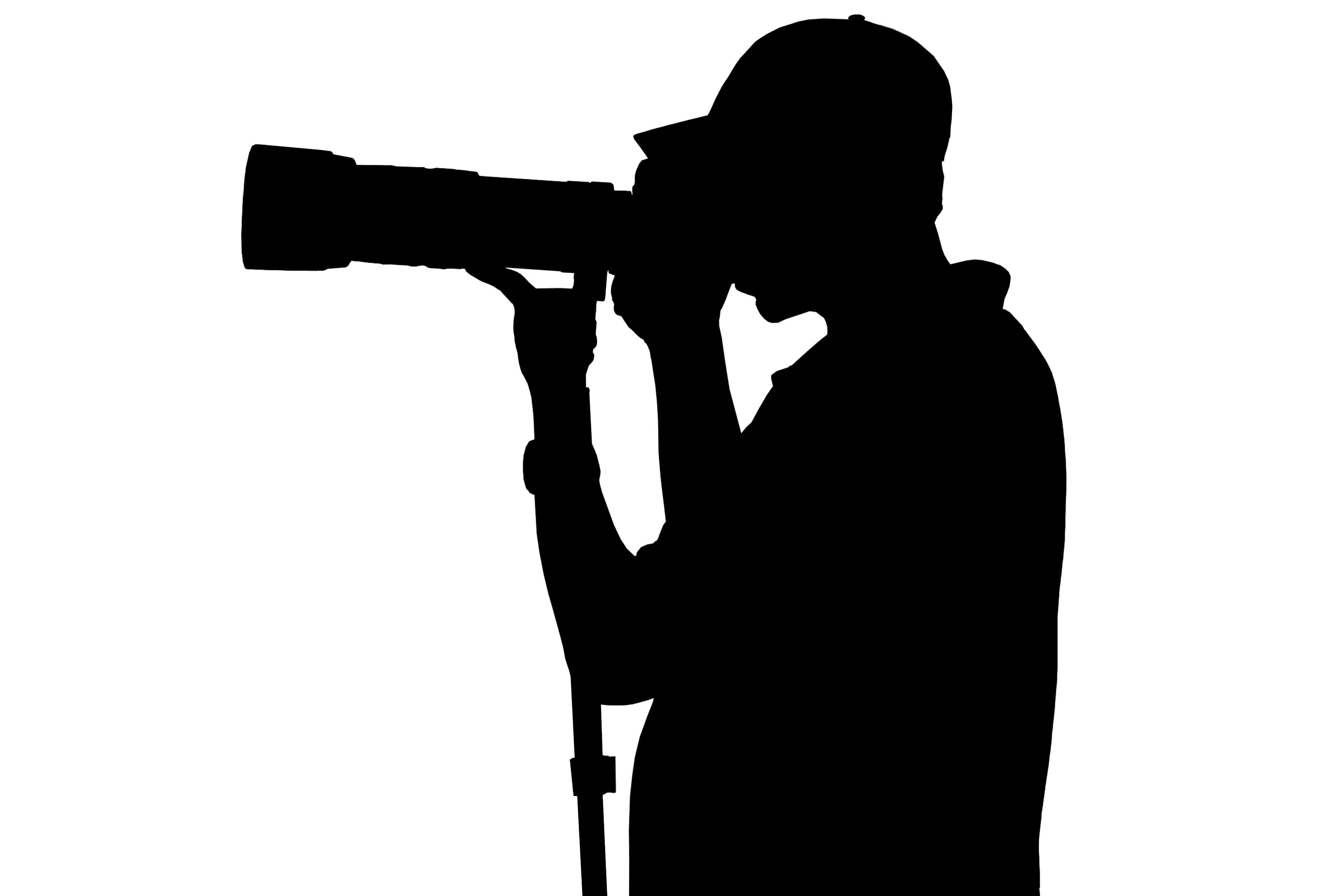 3840x2560 Photographer Silhouette Male 1 Filipino Portal In Canada