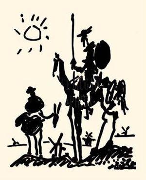 300x369 Don Quixote