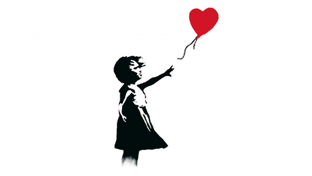 1000x563 Banksy Print Makes More Than A Picasso