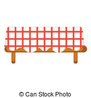 180x195 Picnic Table Illustrations And Clipart. 3,083 Picnic Table Royalty