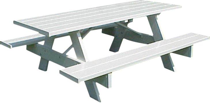 729x360 Beachcrest Home Windermere Picnic Table Amp Reviews Wayfair