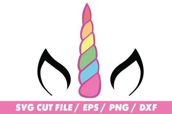 570x379 Unicorn Svg Files, Rainbow Svg, Unicorn Clipart, Unicorn Monogram