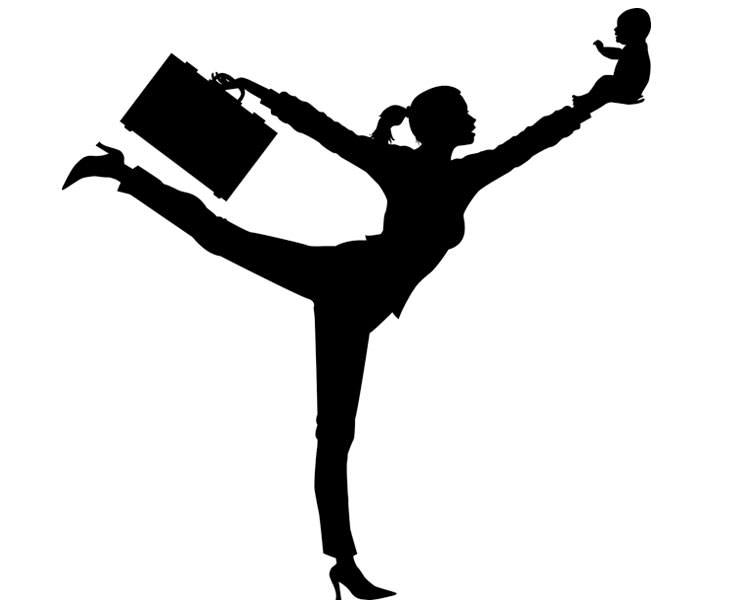 736x600 Pie Life' Samantha Ettus Teaches You How To Juggle