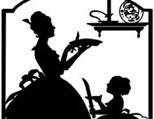 220x170 Food Amp Drink Archives Silhouette Art