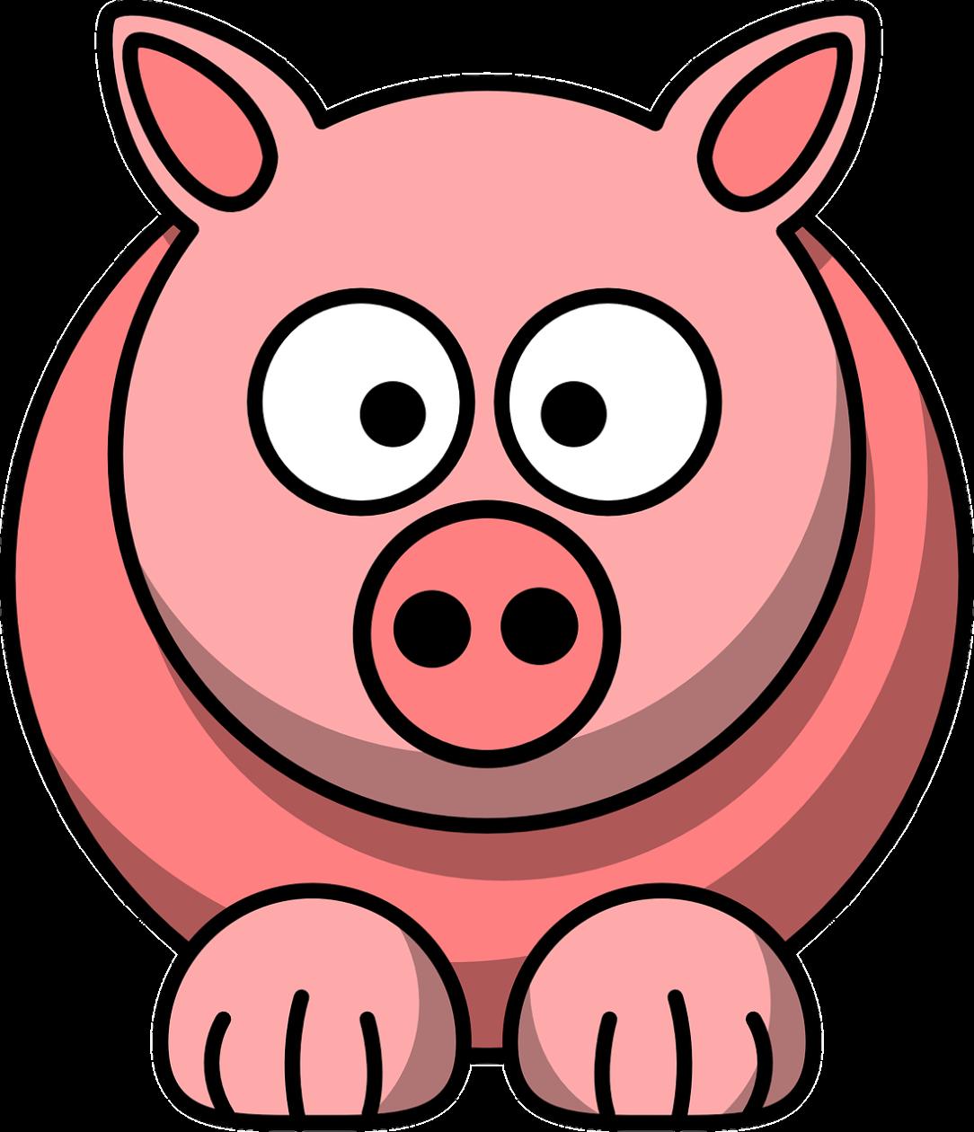 1084x1260 Pig Math For Love