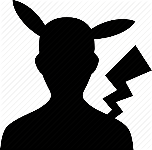 512x508 Avatar, Japan, People, Pikachu, Pokemon, Profile, User Icon Icon
