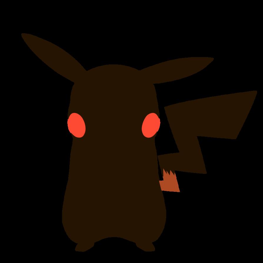 894x894 Pikachu