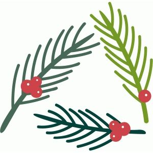 300x300 Pine Needle Branches Pine Needles, Silhouette Design And Pine