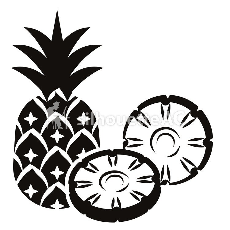 750x750 Free Silhouettes Fruit, Whole, Icon